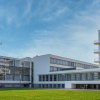 Bauhaus, Dessau © WelterbeRegion Anhalt-Dessau-Wittenberg, Uwe Weigel, 2020 (2)