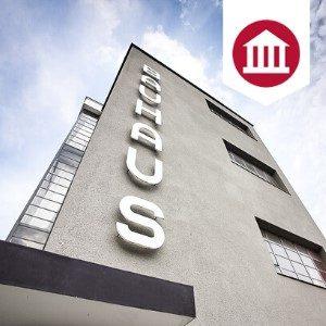 Bauhaus mit UNESCO_300