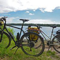 Fahrräder WelterbeRegion
