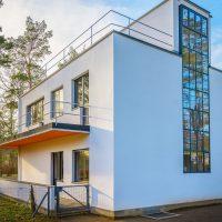 Meisterhäuser, Dessau © WelterbeRegion Anhalt-Dessau-Wittenberg, Uwe Weigel, 2020 (2)