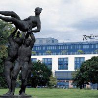 Radisson Fürst Blu Hotel Dessau