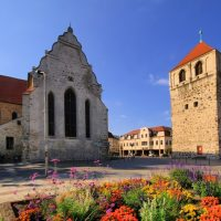 St. Bartholomäi mit Dickem Turm_Zerbst_klein