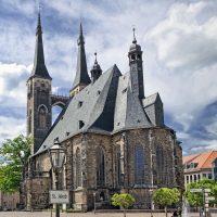 Köthen Jakobskirche