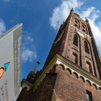 Wörlitz: Neue Ausstellung